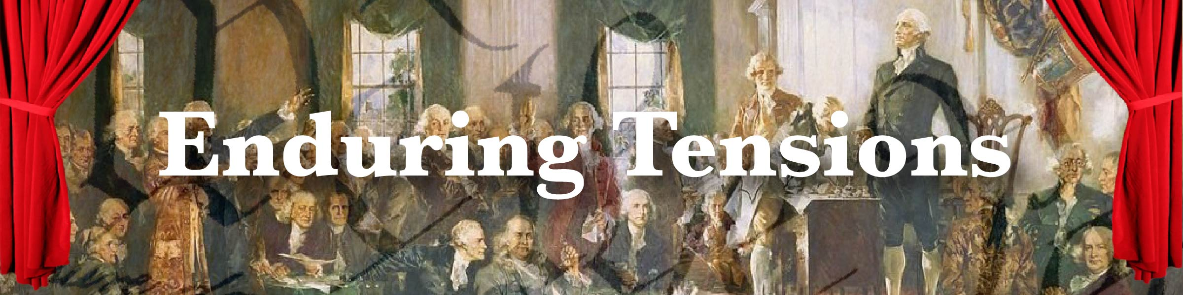 Enduring Tensions